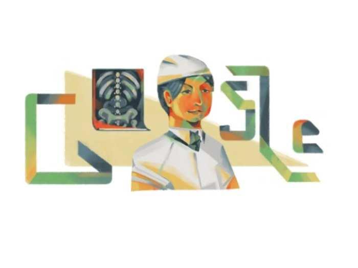 Vera Gedroits 151st Birthday: ರಷ್ಯಾದ ಮೊದಲ ಮಹಿಳಾ ಮಿಲಿಟರಿ ಸರ್ಜನ್ ಡಾ. ವೆರಾ ಗೆಡ್ರಾಯ್ಟ್ಸ್ ಗೆ ಗೂಗಲ್ ಡೂಡಲ್ ಗೌರವ