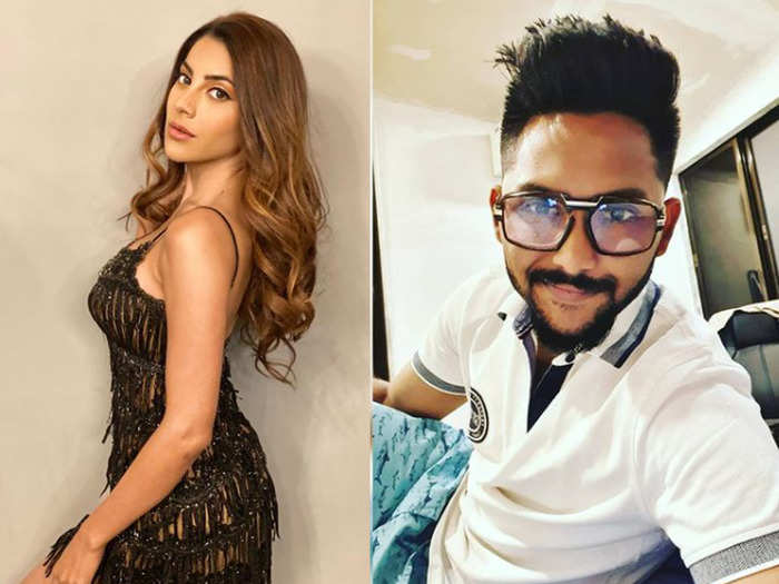 nikki tamboli says she will never date jaan kumar sanu as he is not of her type and does not have strong personality