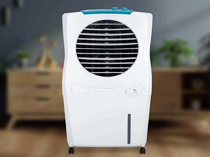 Air Cooler : चिलचिलाती गर्मी में ठंडी और फ्रेश हवा के लिए खरीदें यह बेस्ट एयर कूलर