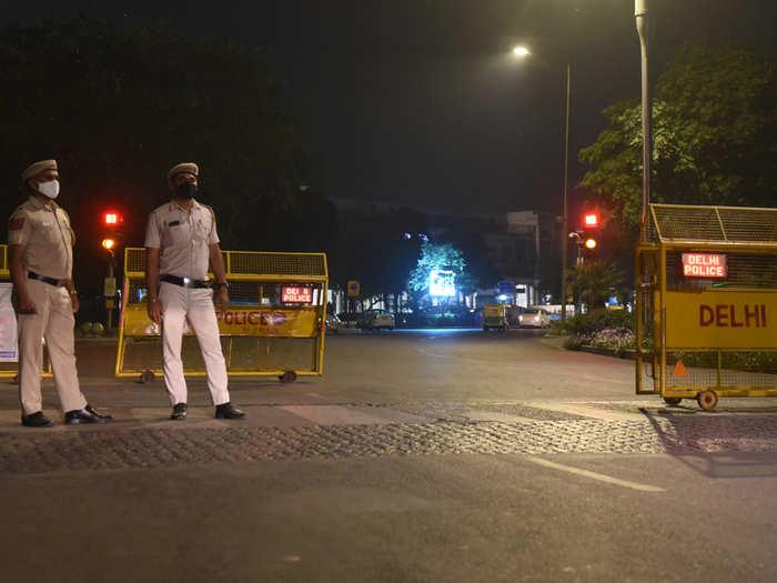 delhi-lockdown
