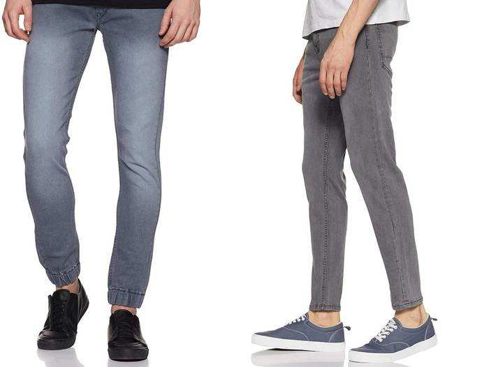 Mens Jeans : 71% तक की भारी छूट पर खरीदें Stylish Jeans