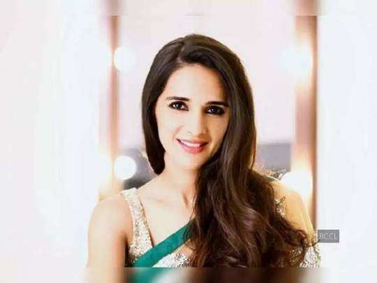 how actress tara sharma weight loss after pregnancy in marathi