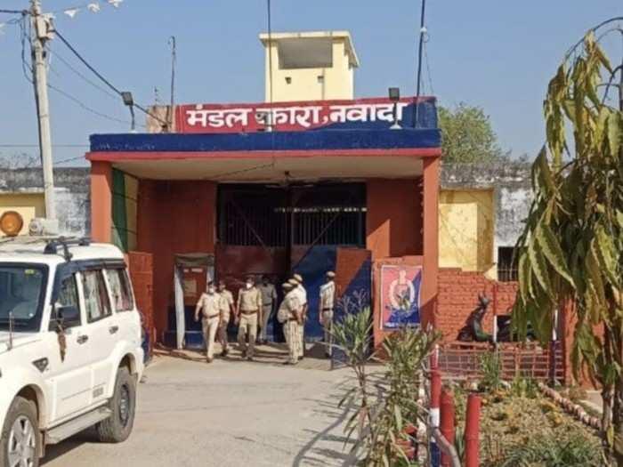 Bihar News : कोरोना काल में नवादा जेल में बड़े बदलाव की तैयारी, बदले जा रहे वार्डों के नाम... माफियागिरी पर चला ट्रैक्टर