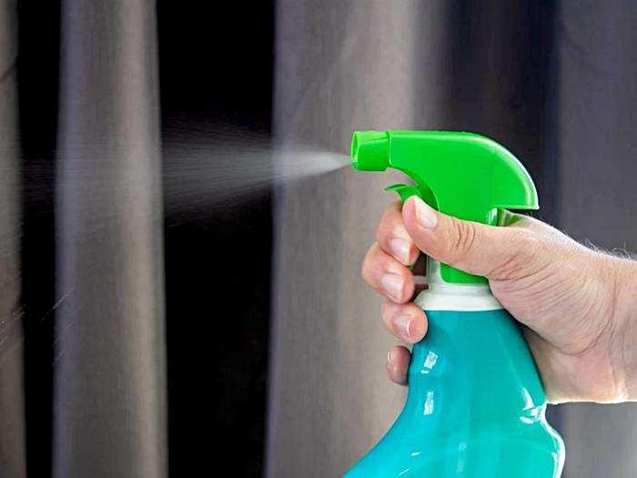 Coronavirus Prevention : कोरोना से बचाव के लिए खरीदें Disinfectant Spray