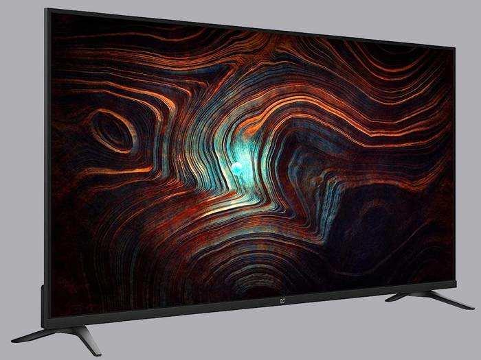 Offers On Smart Tv : अब खुद को न करें बोर, 40% तक की छूट पर खरीदें ये Smart TV