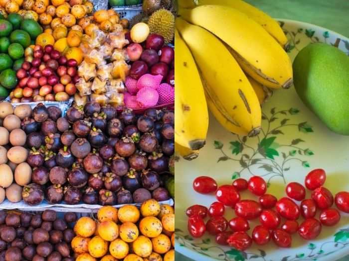 these are worst fruits for diabetes patients and here know a healthy diet chart