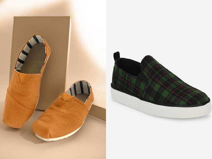 इन Shoes को पहनकर आप लगेंगे और भी ज्यादा स्टाइलिश, खरीदें स्पेशल कलेक्शन