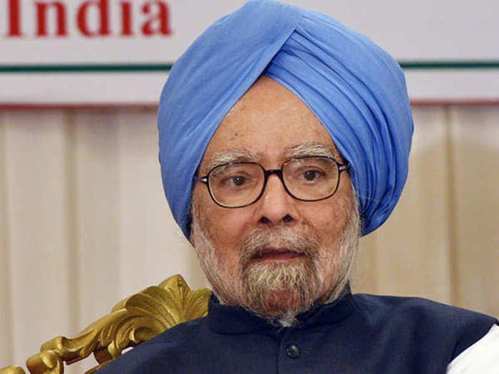 पूर्व प्रधानमंत्री मनमोहन सिंह एम्स में भर्ती