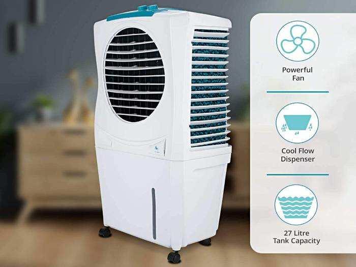 41% की छूट पर गर्मी से बचने के लिए खरीदें ये Air Cooler