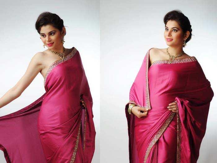 Best Silk Saree : इस वेडिंग सीजन पहनें ये ट्रेंडी पार्टी वेयर Saree, कीमत भी है काफी कम