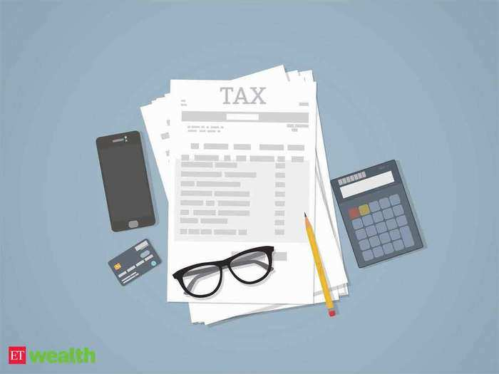 invest in mutual funds know how much tax to pay on withdrawals