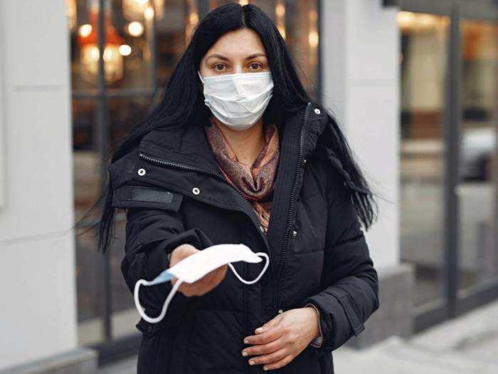 अपनी और अपनों की सुरक्षा के लिए आज ही Mensxp से ऑर्डर करें ये Covid Protection Mask