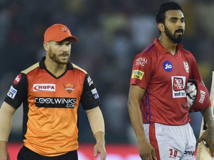 PBKS vs SRH Preview: हार, हार, हार... हैदराबाद की राह हुई मुश्किल, पंजाब के खिलाफ वॉर्नर को हर हाल में चाहिए जीत