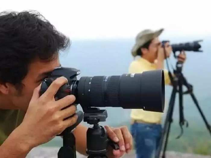 photo journalism course
