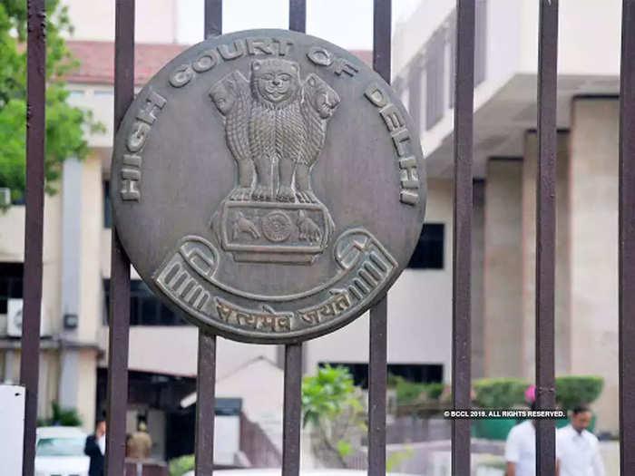 delhi high court on vaccine wastage