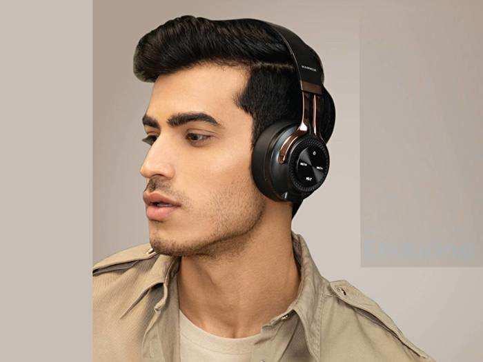 जबर्दस्त साउंड क्वालिटी के Headphones पर मिल रही है 73% की भारी छूट, खरीदें Mensxp से
