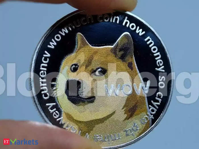 a 400 percent rally makes dogecoin bigger than even ford and kraft​