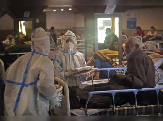 coronavirus india update : चांगली बातमी! रेमडेसिवीरवरील आयात शुल्क हटवले, कोविड योद्ध्यांचे विमा कवचही कायम