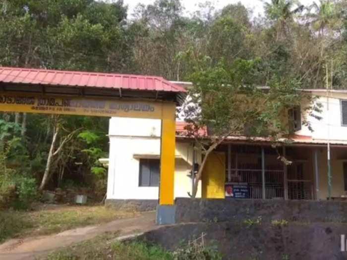 Kottangal Panchayath CPM SDPI