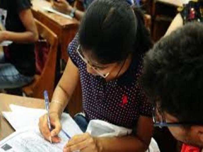 set exam registration