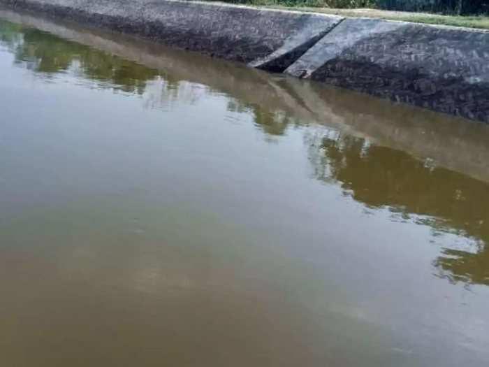 Faridabad-Canal