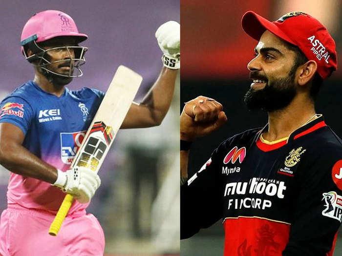 RCB vs RR Preview: बेखौफ बैंगलोर से राजस्थान रॉयल्स की भिड़ंत, क्यों संजू सैमसन की टीम पड़ रही कमजोर