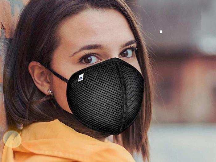 Mask For Corona : कोरोना वायरस से बचाव के लिए खरीदें ये सुरक्षित मास्क