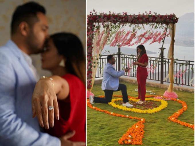 अभिनेत्री रुचिता जाधव लवकरच अडकणार विवाहबंधनात