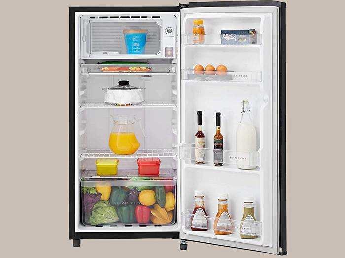 सिंगल डोर Refrigerator पर बेस्ट डील, शुरूआती कीमत 10 हजार रुपए से भी कम