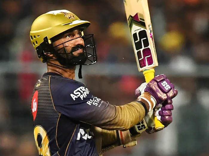 Dinesh Karthik 200th IPL Match: दिनेश कार्तिक ने चेन्नई सुपर किंग्स के खिलाफ उतरते ही बनाया रेकॉर्ड, धोनी-रोहित के बाद तीसरे खिलाड़ी
