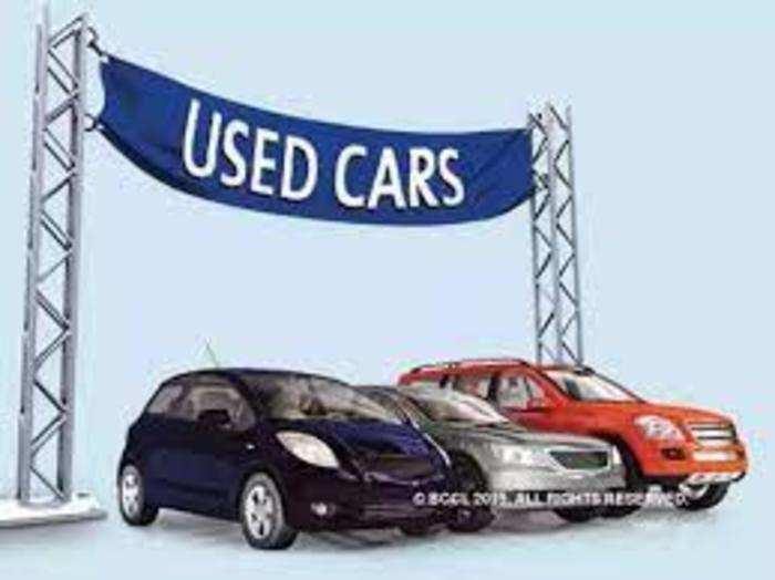 वित्त वर्ष 2020-21 में करीब 39 लाख पुरानी कारें बिकीं।