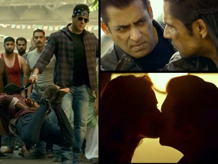 salman khan starrer radhe your most wanted bhai 10 best moments and some best dialogues from movie