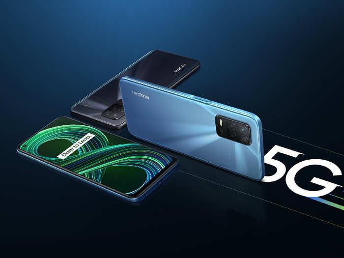 Realme 8 5G (2)