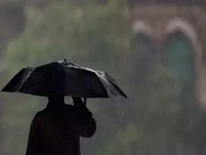 Rain representative image