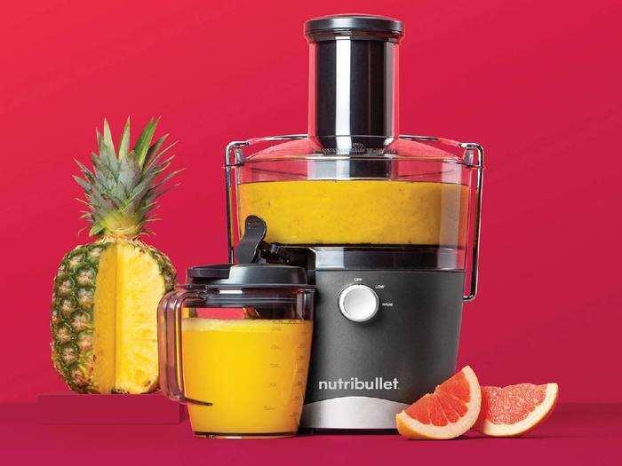 Juicers For Kitchen : जूस पीकर रहें हेल्दी, 1,299 रुपए में मिल रहे हैं Juicer