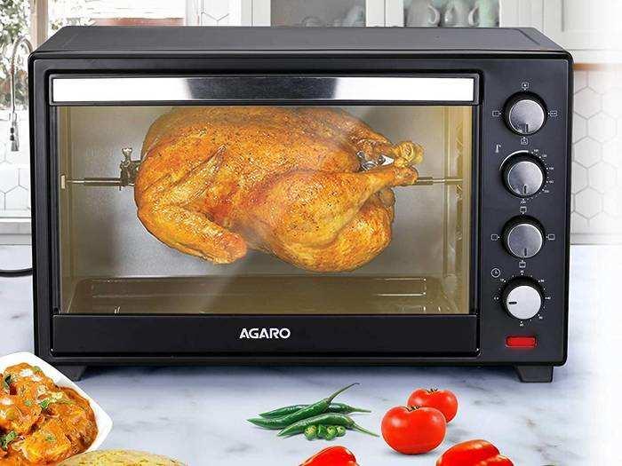 4,390 रुपए में मिल रहे हैं ये Microwave Oven, आज ही कर लें ऑर्डर