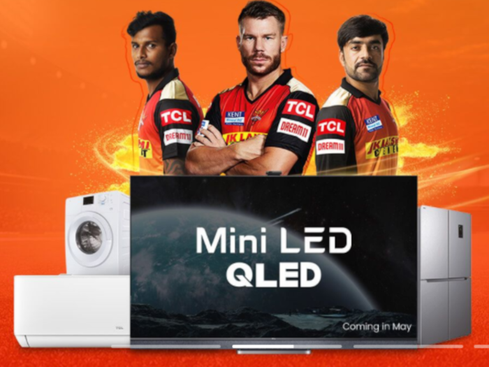 TCL Cricket Special Offers