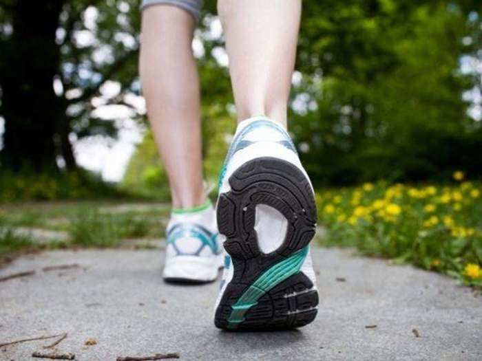how many minutes of walking after a meal can help you lose weight and stay fit in marathi