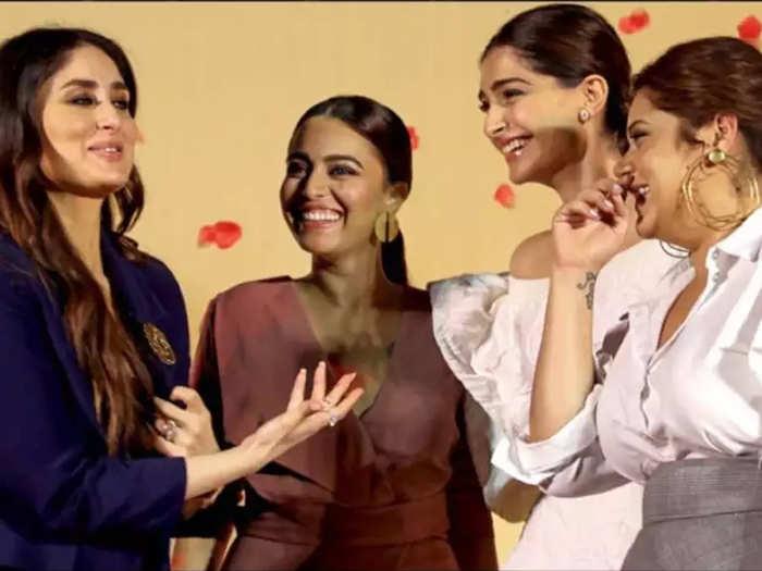 Swara Bhasker shares funny video of Kareena Kapoor Khan
