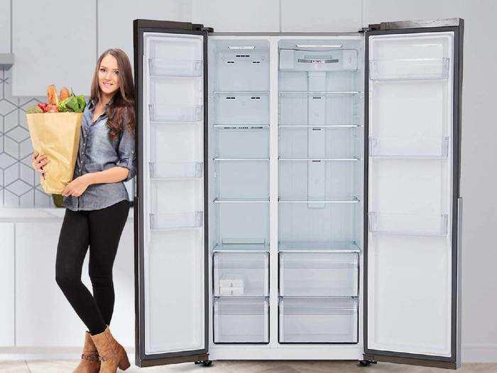 52% की भारी छूट मिल रहे हैं ये Refrigerators, जल्दी से कर लें ऑर्डर