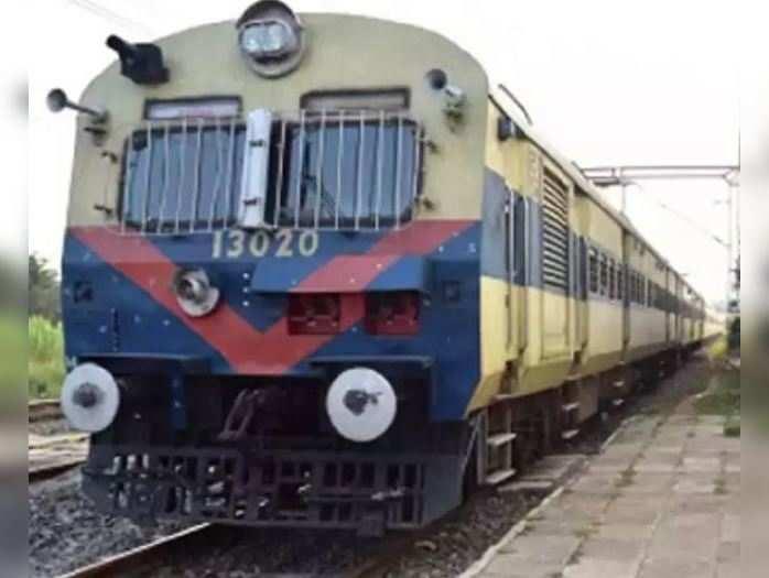 central-railways