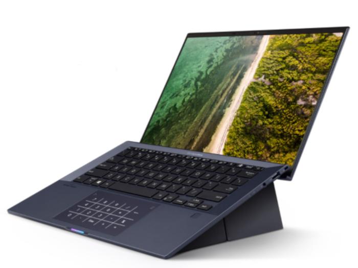 Asus ExpertBook B9 (2021)