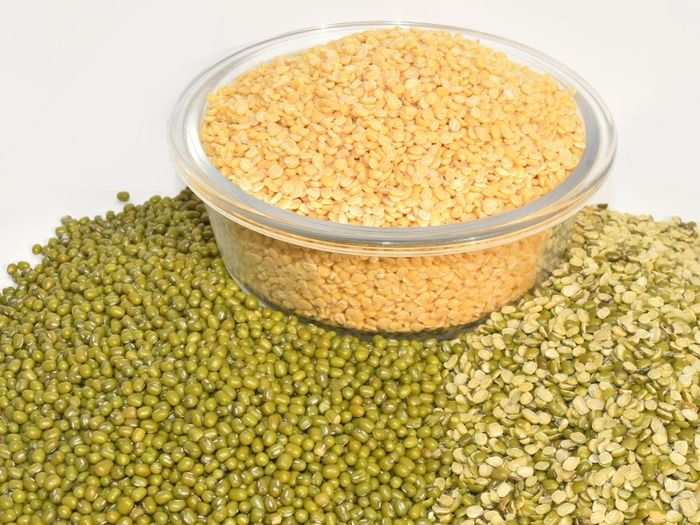 add moong dal to your daily diet to boost immunity and weight loss