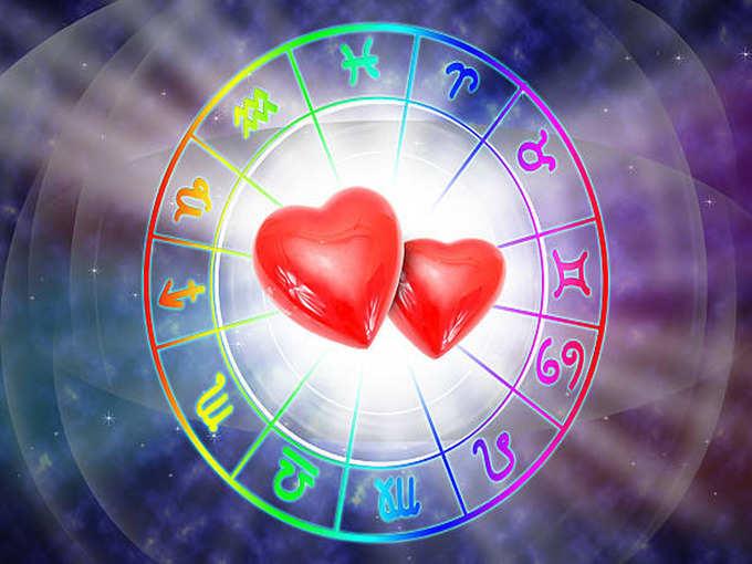 साप्ताहिक प्रेम राशीभविष्य २५ एप्रिल ते १ मे २०२१