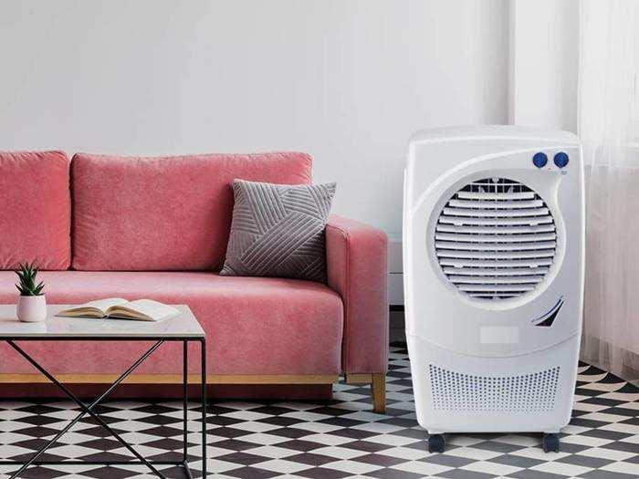 स्पेशल समर सेल में मिल रहा बेस्ट कूलिंग Air Cooler, सस्ते में करें ऑर्डर