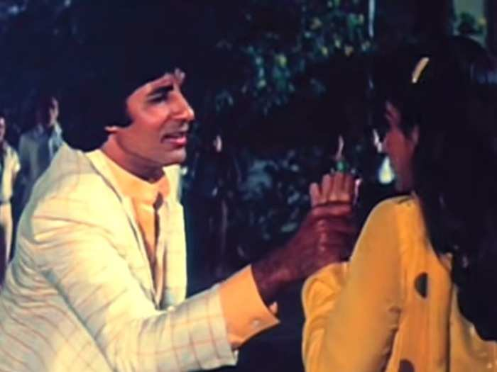 जया प्रदा ने फिल्म शराबी में अमिताभ बच्चन से जुड़ा एक शानदार किस्सा सुनाया