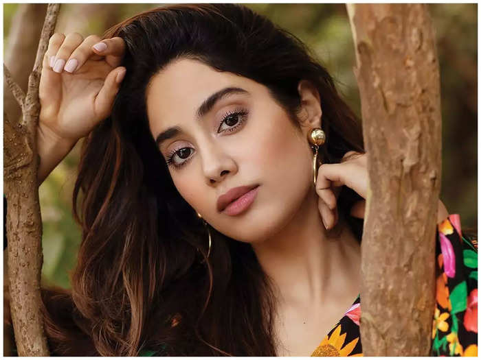 when janhvi kapoor had taken vow to remain single for two years after her breakup