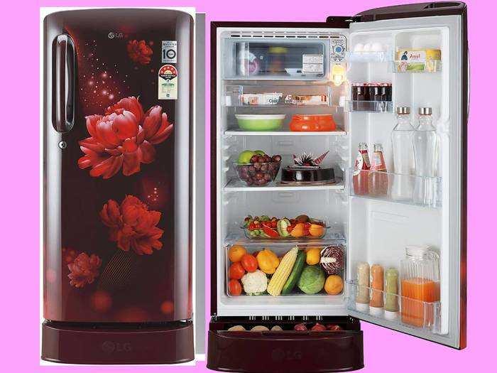 सिर्फ 12,990 रुपए से शुरू हो रही है इन Refrigerators की रेंज