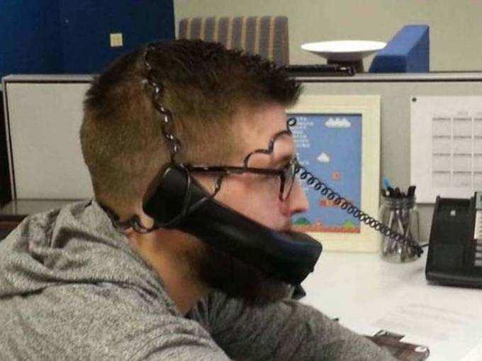जब कोई बार-बार फोन करे...