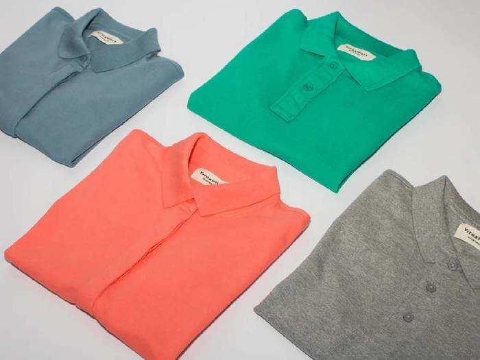 Cotton Shirts: गर्मीं में भी रहें कंफर्टेबल और स्टाइलिश, खरीदें ये Cotton Shirts
